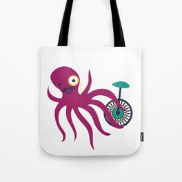 Hipsterpus Tote Bag