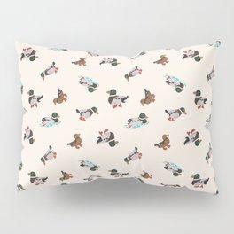 Mallard Duck Pillow Sham