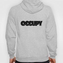 occupy Hoody