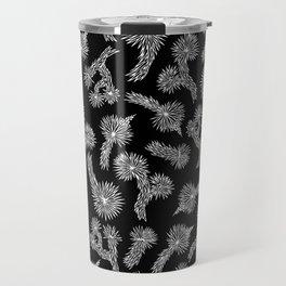 Joshua Tree Pattern by CREYES Travel Mug