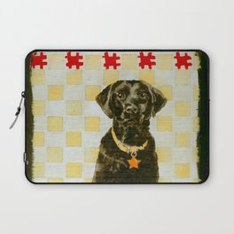 Wanted Laptop Sleeve