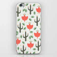 Mexican Spring iPhone & iPod Skin