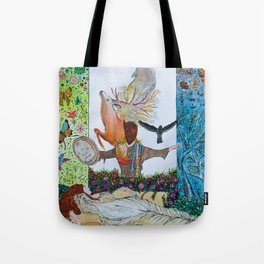 Aisling Tote Bag