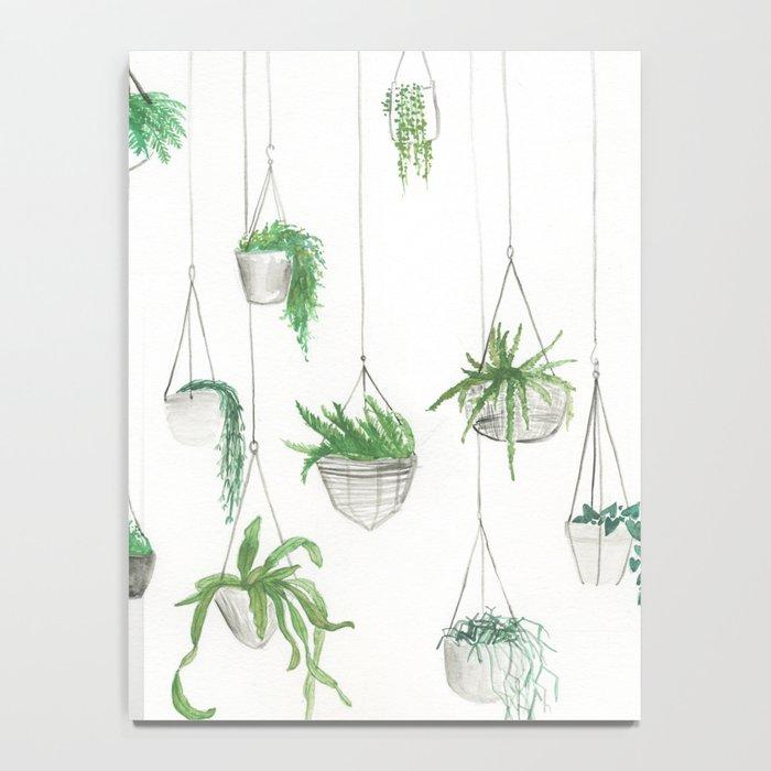 Urban Greenery: Part 1 Notebook