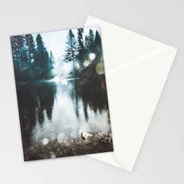 Dreaming of PNW Stationery Cards