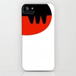 Egger iPhone Case