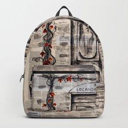 Locanda Backpack