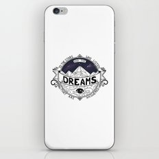 ACOMAF Inspired iPhone & iPod Skin