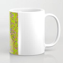 India Tiny Floral Coffee Mug