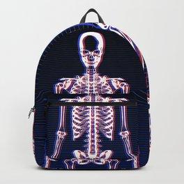 Glitch & Bone Backpack