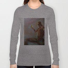 LittleTimeToRest Long Sleeve T-shirt