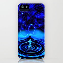 Trials And Tribulations iPhone Case