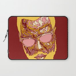 Thelonious Monk Portrait Laptop Sleeve