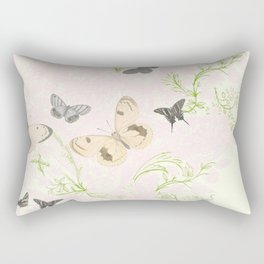 TheFlourishing Rectangular Pillow