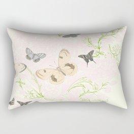 The Flourishing - nature's gift Rectangular Pillow