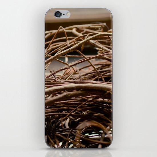 Nido iPhone & iPod Skin