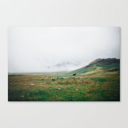 Lake District (2) Canvas Print