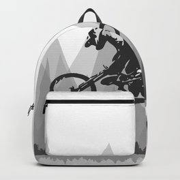 Mountains Whip Backpack