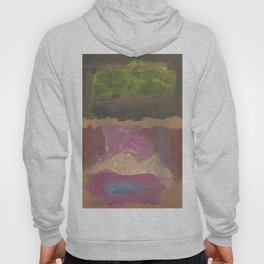 Dirty Water Hoody