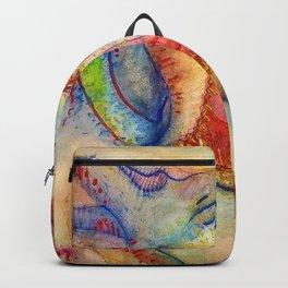 Luff Bites Backpack