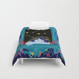 The window Comforters