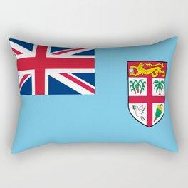 Flag of Fiji Rectangular Pillow