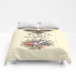 Eternal Sleep Comforters