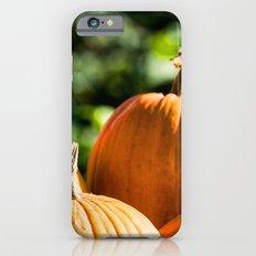 autumn vegetable Slim Case iPhone 6s