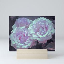 Rose 118 Mini Art Print