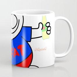 Fatman Coffee Mug