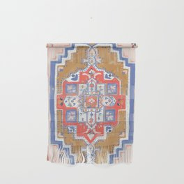 Rugs- Camel Wall Hanging