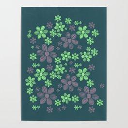 Pattern #21 Poster