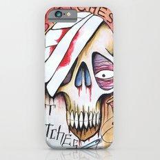 snitches iPhone 6s Slim Case