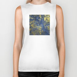 Light For The Unknown Journey Biker Tank