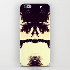 Serie Klai 011 iPhone & iPod Skin