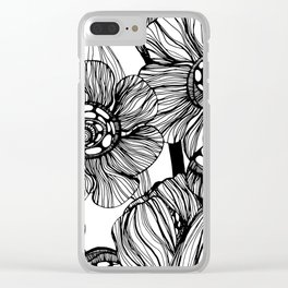 Esther Clear iPhone Case