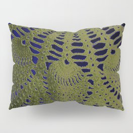 PillowP5- Lace Pillow Sham