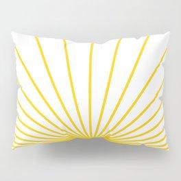 Ray of sunshine Pillow Sham