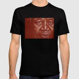 free-man part 2 T-shirt
