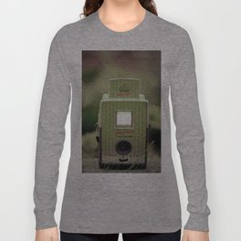 My favorite photograph is the one I'm going to take tomorrow Long Sleeve T-shirt