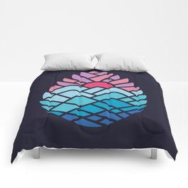 Alpine Comforters