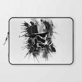 Storm Trooper (white) - Star Wars Laptop Sleeve