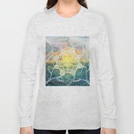 universes sunset Long Sleeve T-shirt