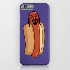 Snoop Hotdogg iPhone 6s Slim Case