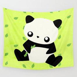 Pandamonium Wall Tapestry