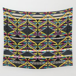Pattern DNA Wall Tapestry