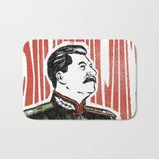 Stalin Sauce Bath Mat
