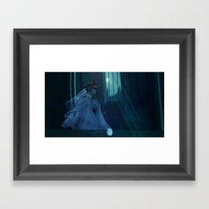 Dark Souls - Dark Sun Gwyndolin Framed Art Print