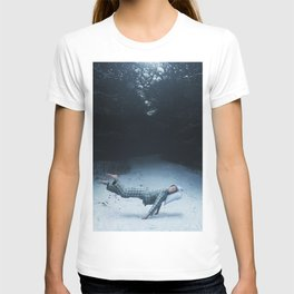 An Underwater Spell T-shirt