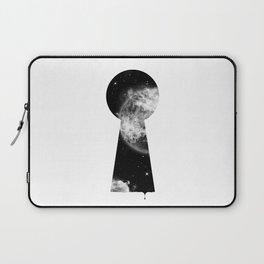 Key To The Stars Laptop Sleeve
